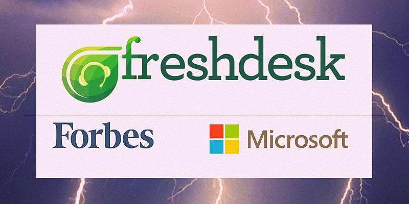 Freshdesk Microsoft