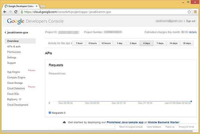 Google Cloud Platform for AWS Professionals – Part 2