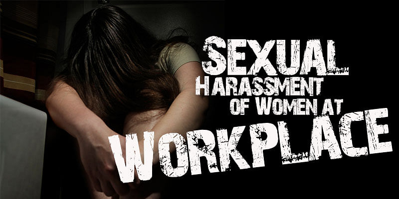 Sexual harassment on women