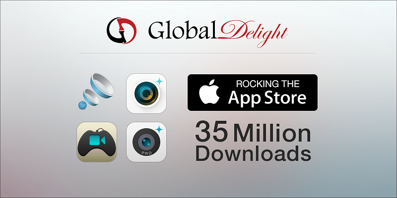 Case Study] Global Delight - From small town India to 35