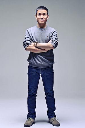 Pete Lau 1