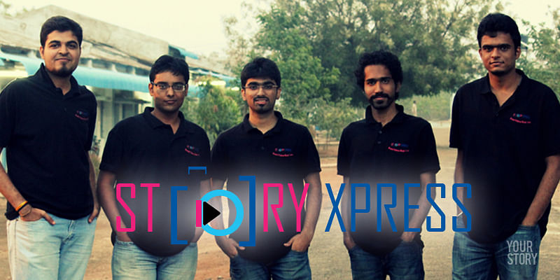 StoryXpress - IIT Hyderabad - YourStory