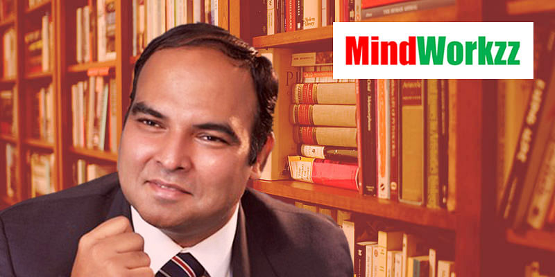 CAT Guru Arun Sharma Bets On Online Learning With Mindworkzz
