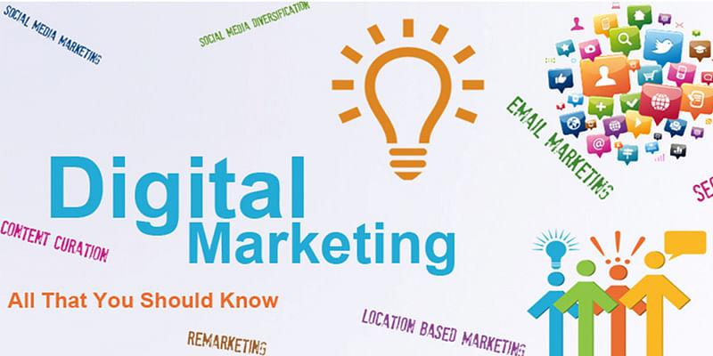 13 ways you can make digital marketing work for you