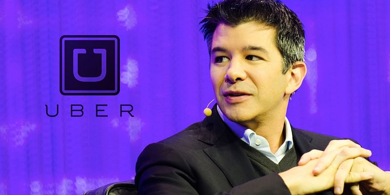 A year of 'hell' for Uber