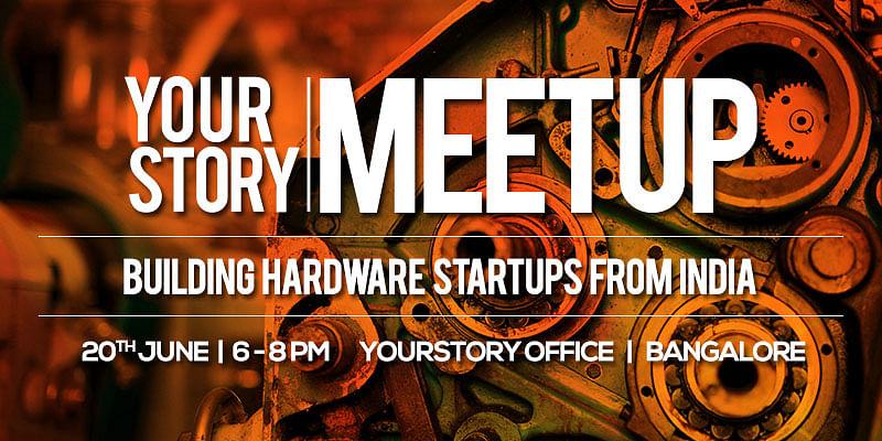 YS Hardware Meetup