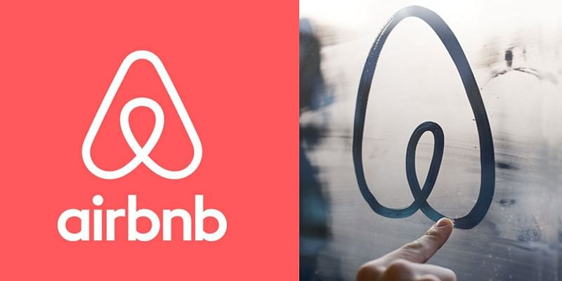 Have You Seen The New Logo Of Airbnb Before