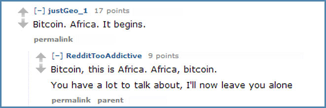 Bitcoin This is Africa YourStory