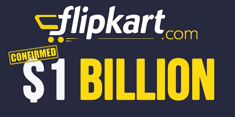 Flipkart-billion-dollars funding