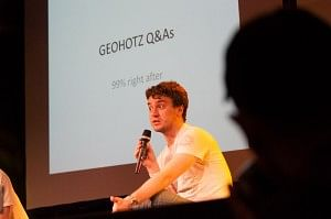 GeorgeHotz