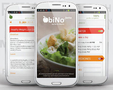 Obino_app