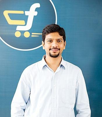 Mekin Maheshwari, CPO - Flipkart