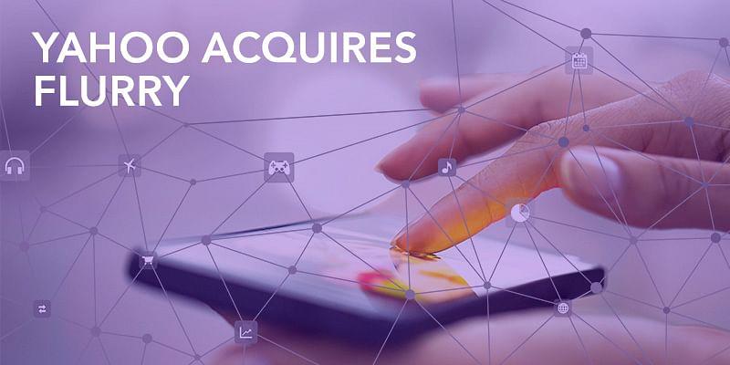 YahooAcquiresFlurry