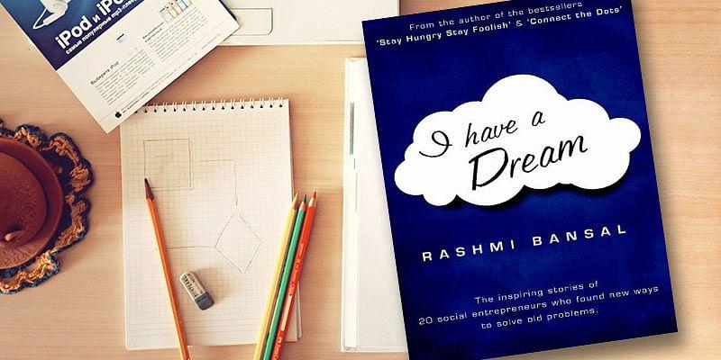 Inspiring stories of 20 social entrepreneurs in India by Rashmi Bansal