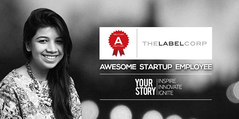 yourstory_AwesomeStartupEmployee_TheLabelCorp (1)