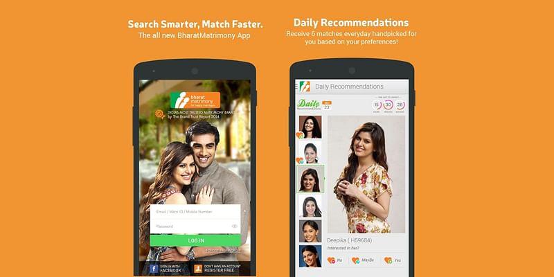 download bharat matrimony app for nokia