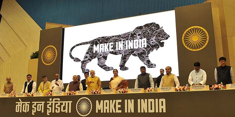 Why Narendra Modi's Make In India is indeed a step of a lion