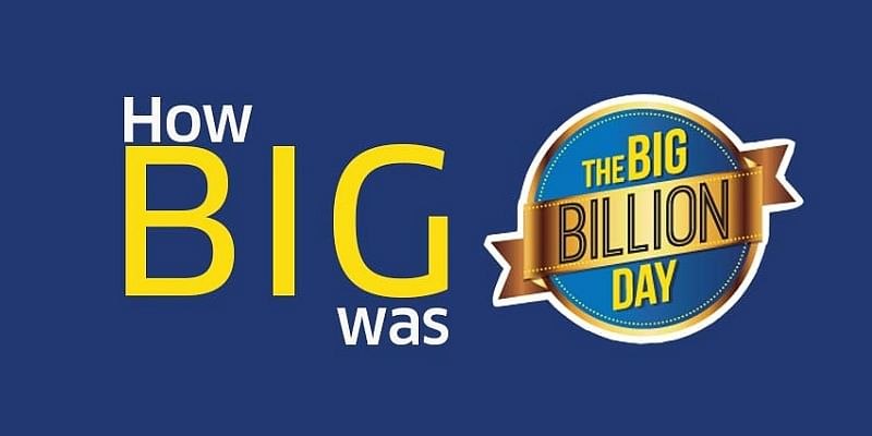 da5c99a4e YourStory explores the very  big  nature of the Big Billion Day. Big  Promotion