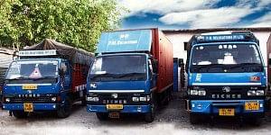 Trucks-PMR