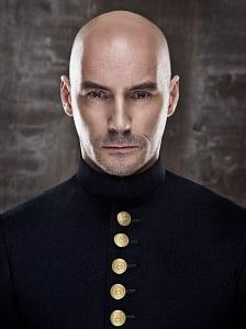 Grant Morrison, Comic Book Writer and Playwright