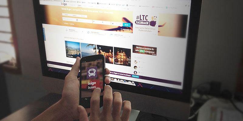 With 3 5 million downloads, ixigo's strategy to unbundle apps is working