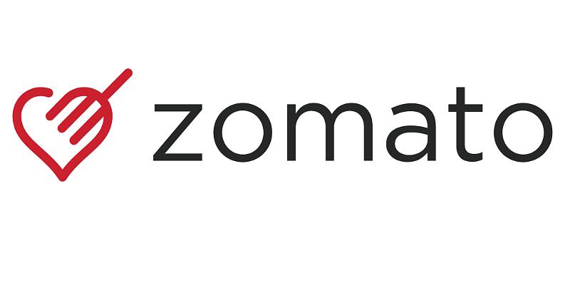 Zomato new logo
