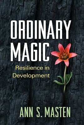 Harnessing the 'magic' of resilience in championing