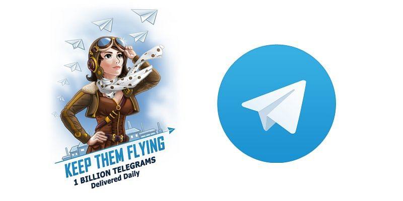 Telegram claims 50 million active users, delivers 1 billion messages