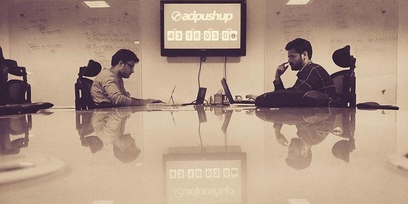 Adpushup office