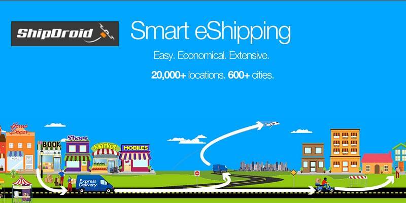 Infibeam launches logistics aggregation platform Shipdroid