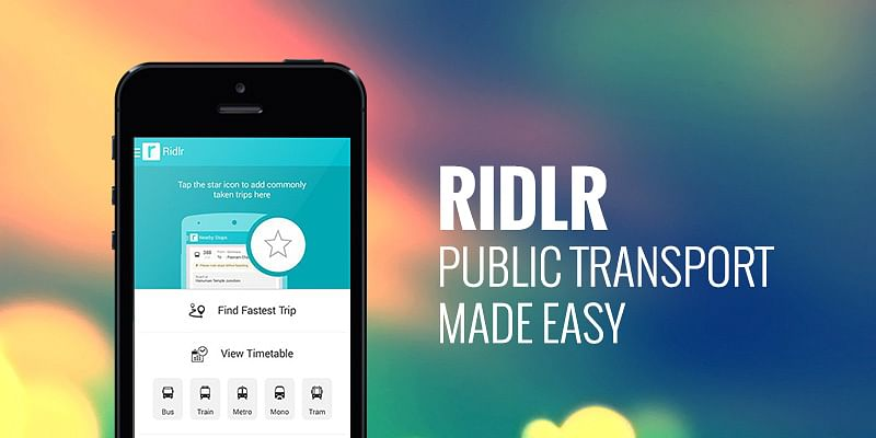 How Ola-owned Ridlr is bringing IoT to transportation