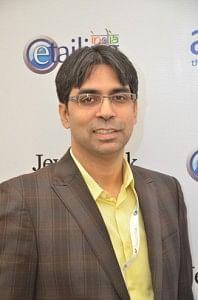Ashish Jhalani - Founder eTailing India