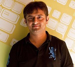 Bhupendra Khanal, CEO - Simplify360