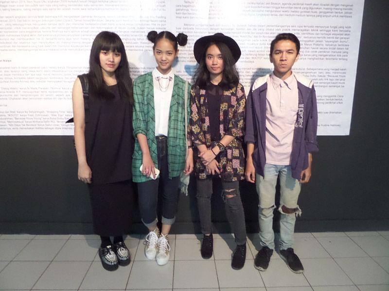 Jazzy Jakarta