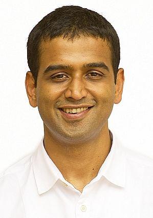Nithin Kamath, CEO - Zerodha