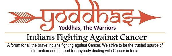 Yoddhas