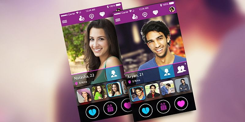 Ultima app dating in India