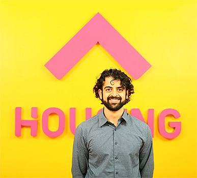 Azeem Zainulbhai, CFO, Housing