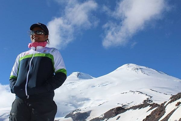 How the worst tragedy of her life turned Arunima Sinha into