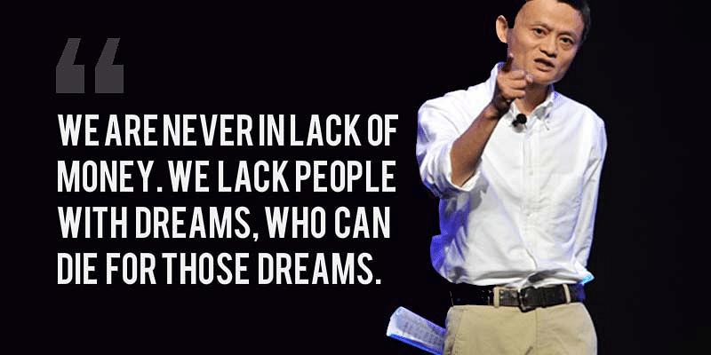 Wisdom Of Jack Ma Condensed Into 33 Quotes