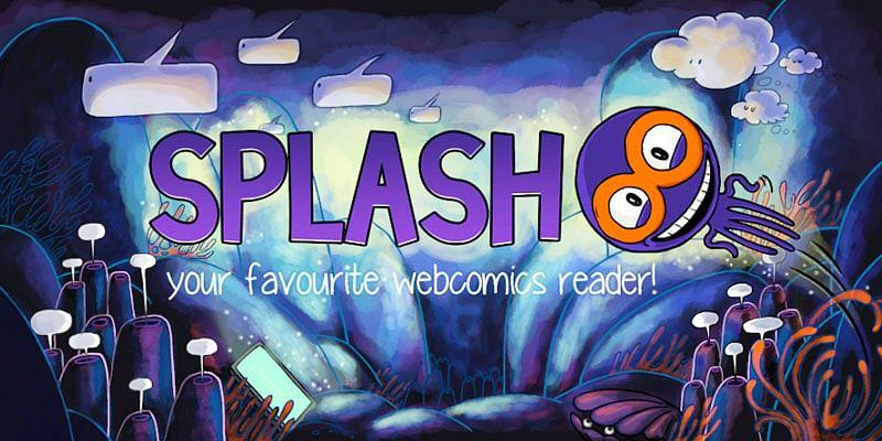 App Fridays] IIT-Delhi duo's Splash8 aims to be '9GAG for
