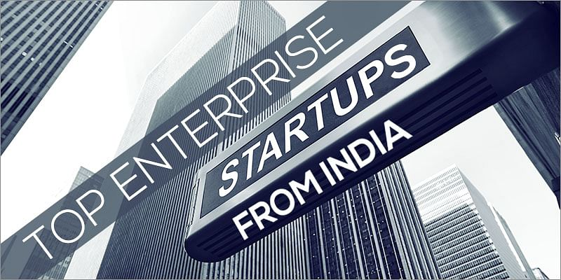 30+ Enterprise startups from India that have taken the world