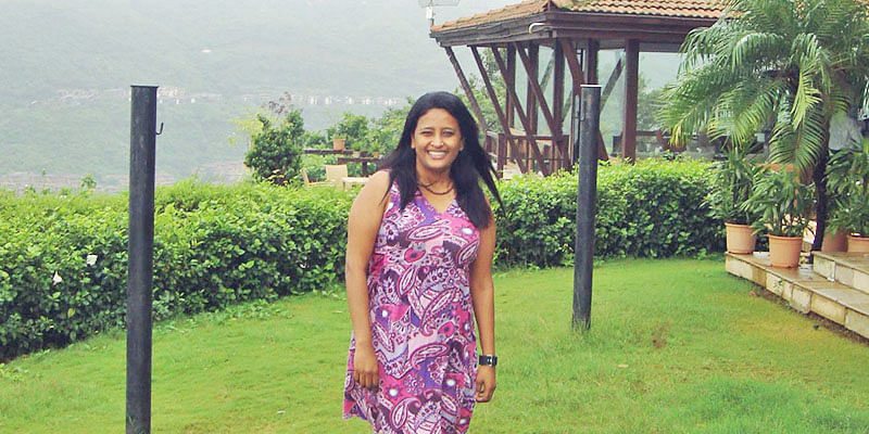 If you want to be happy, Be!' Jyoti Dhawale on being HIV