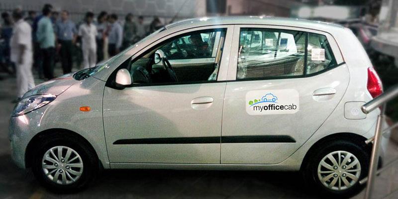 Eco-Friendly Cab