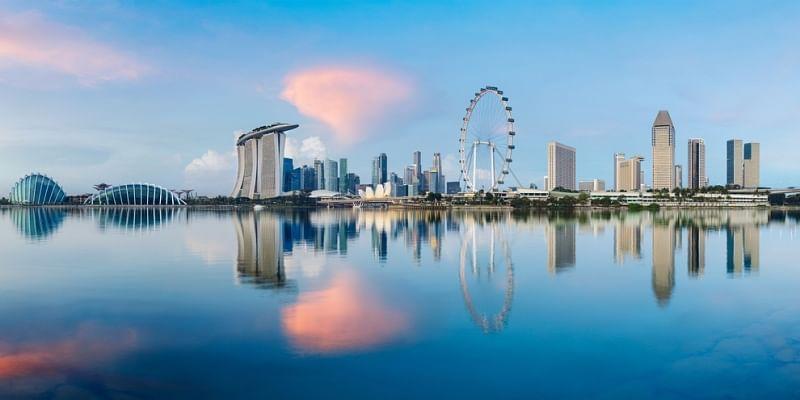 Singapore launches Tamil language mobile app for pre-school children