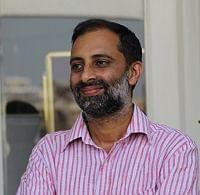 Ravi Rangan, Co-founder, Schoolguru