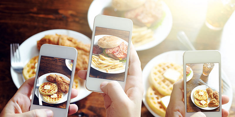 These foodtech startups are changing the way you eat