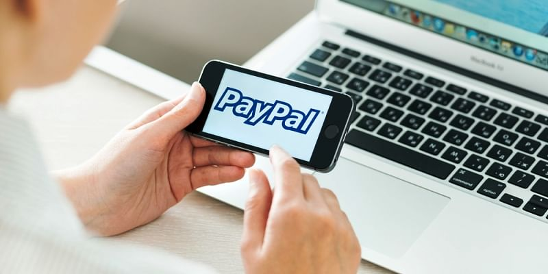 Global digital payments major PayPal launches India operations