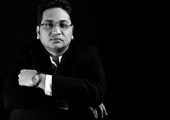 Gaurav Mehta, Founder, Jaipur Watch Company