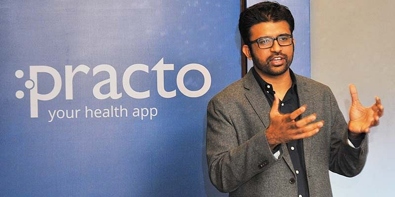 These 10 startups are redefining healthcare in India